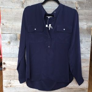 Gap Blouse new with tag Size Small